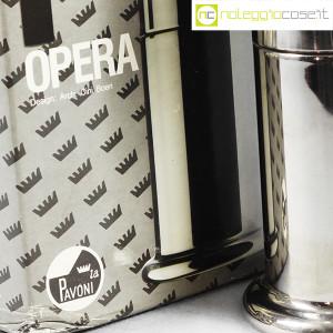 La Pavoni, caffettiera Opera, Cini Boeri (9)