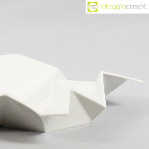Rosenthal, centrotavola Surface White, Achim Haigis (7)