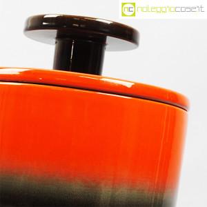 SIC Ceramiche Artistiche, vaso contenitore con tappo (7)