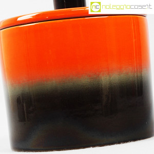 SIC Ceramiche Artistiche, vaso contenitore con tappo (8)