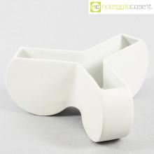 Ceramiche Pozzi vaso Trifoglio