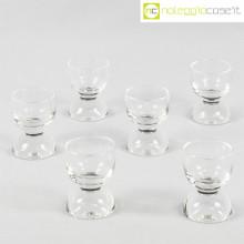 Gabbianelli bicchieri da liquore