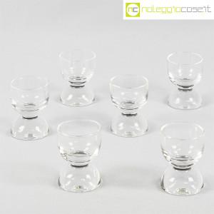 Gabbianelli, bicchieri da liquore, Ennio Licini (1)