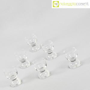 Gabbianelli, bicchieri da liquore, Ennio Licini (3)