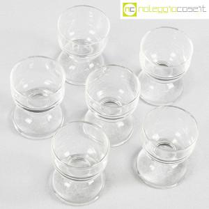 Gabbianelli, bicchieri da liquore, Ennio Licini (4)