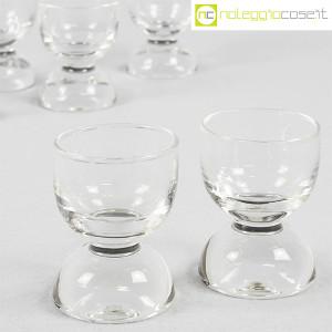 Gabbianelli, bicchieri da liquore, Ennio Licini (5)