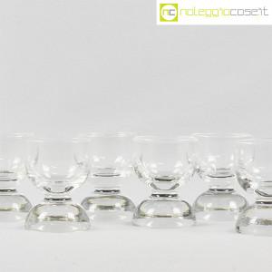 Gabbianelli, bicchieri da liquore, Ennio Licini (6)