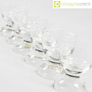 Gabbianelli, bicchieri da liquore, Ennio Licini (7)