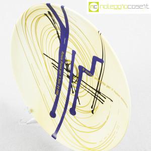 Il Sole 24 Ore, piatto in 1200 esemplari Nuovi Segni, Renzo Piano (4)