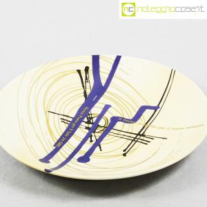 Il Sole 24 Ore, piatto in 1200 esemplari Nuovi Segni, Renzo Piano (7)