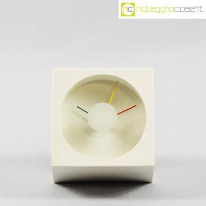Lorenz, orologio serie NEOS cubo bianco, Wakita Robot Japan (2)