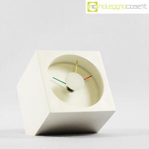 Lorenz, orologio serie NEOS cubo bianco, Wakita Robot Japan (3)