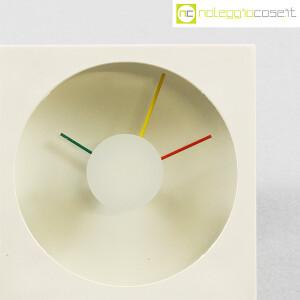 Lorenz, orologio serie NEOS cubo bianco, Wakita Robot Japan (5)