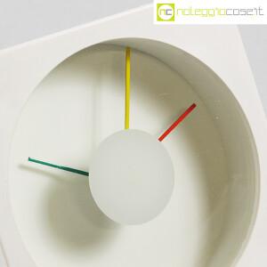 Lorenz, orologio serie NEOS cubo bianco, Wakita Robot Japan (8)