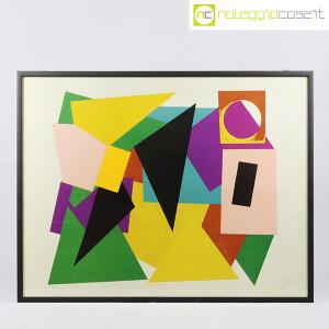 Man Ray, litografia Per Elouard in 100 esemplari (1)