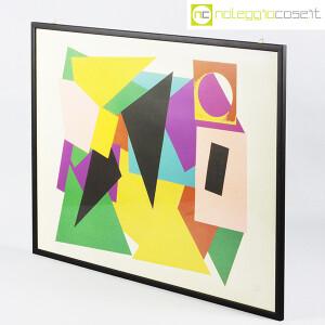 Man Ray, litografia Per Elouard in 100 esemplari (2)