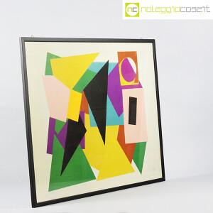 Man Ray, litografia Per Elouard in 100 esemplari (3)