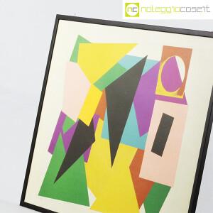 Man Ray, litografia Per Elouard in 100 esemplari (4)
