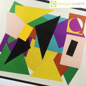 Man Ray, litografia Per Elouard in 100 esemplari (5)