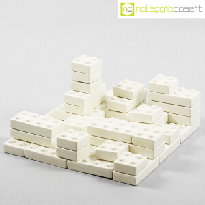 Seletti, mattoncini componibili My Bricks, Selab + Alessandro Zambelli (2)