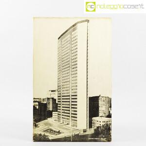 Roy Vercelli, foto d'epoca Grattacielo Pirelli (1)