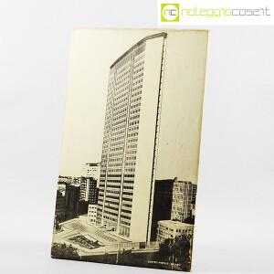 Roy Vercelli, foto d'epoca Grattacielo Pirelli (2)