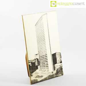 Roy Vercelli, foto d'epoca Grattacielo Pirelli (3)