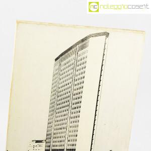 Roy Vercelli, foto d'epoca Grattacielo Pirelli (4)