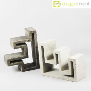 Scultura componibile in cemento (3)