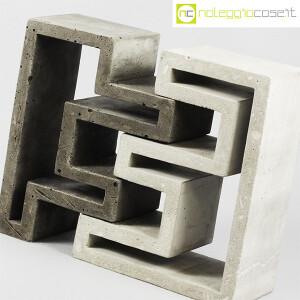 Scultura componibile in cemento (4)