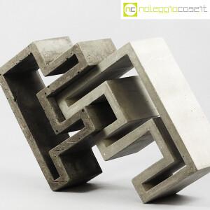 Scultura componibile in cemento (5)