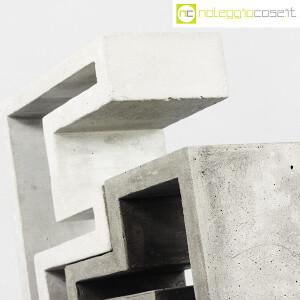 Scultura componibile in cemento (7)