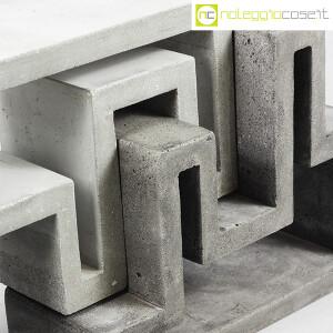 Scultura componibile in cemento (9)