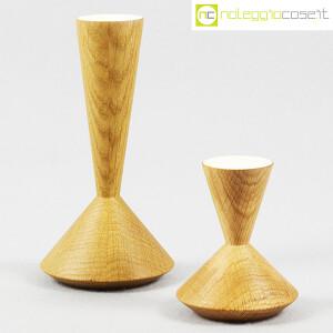 Berendsohn, portacandele in legno, Matteo Thun (1)