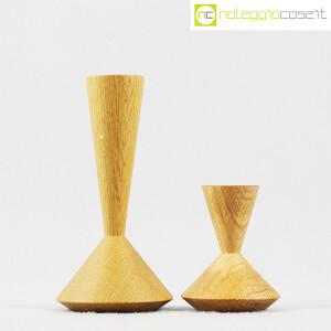 Berendsohn, portacandele in legno, Matteo Thun (2)