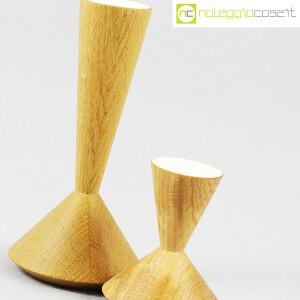 Berendsohn, portacandele in legno, Matteo Thun (5)