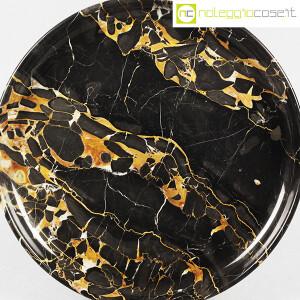 Centrotavola in marmo nero di Portoro (5)