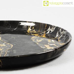 Centrotavola in marmo nero di Portoro (9)