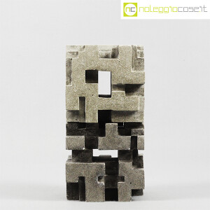 Cubi in cemento traforato (2)
