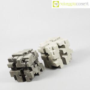 Cubi in cemento traforato (3)
