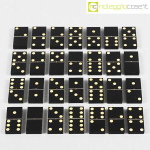 Domino, gioco con tasselli in bachelite (2)