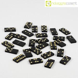 Domino, gioco con tasselli in bachelite (5)