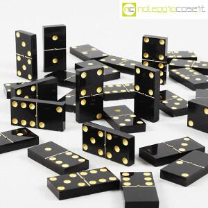 Domino, gioco con tasselli in bachelite (6)