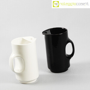 Gabbianelli, brocca bianca e nera, Studio OPI (3)