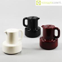 Gabbianelli set teiere in ceramica