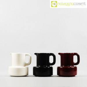 Gabbianelli, set teiere in ceramica (2)
