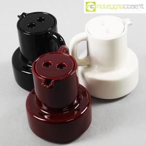 Gabbianelli, set teiere in ceramica (4)
