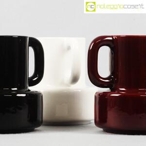 Gabbianelli, set teiere in ceramica (7)