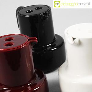 Gabbianelli, set teiere in ceramica (8)