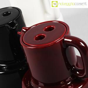 Gabbianelli, set teiere in ceramica (9)